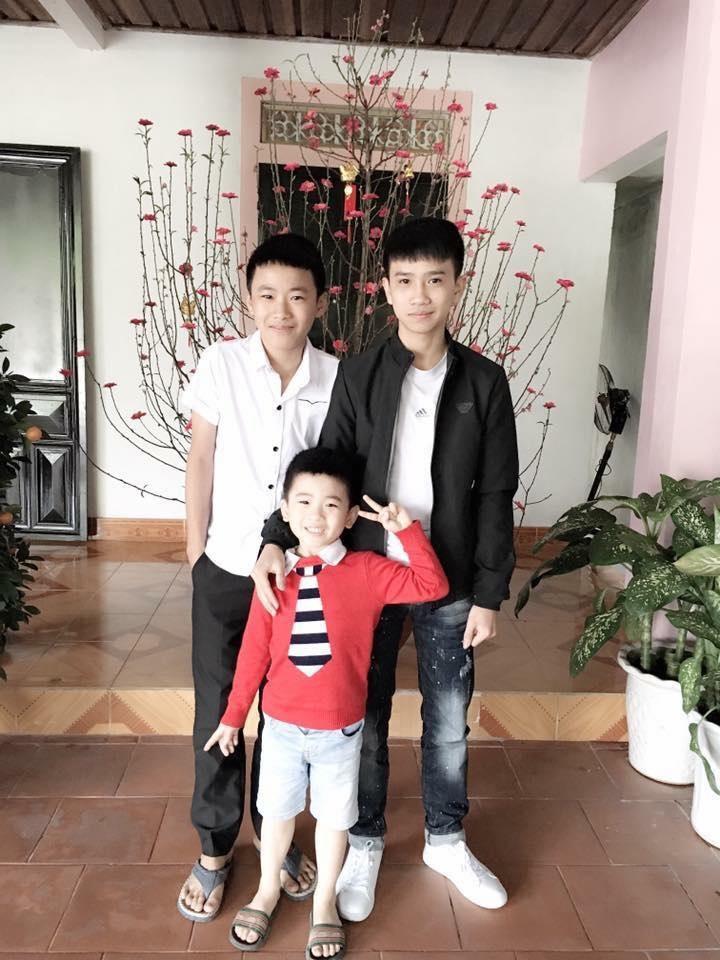 Nóng: Bé trai mất tích ở Quảng Bình xuất hiện tại Hà Nội?