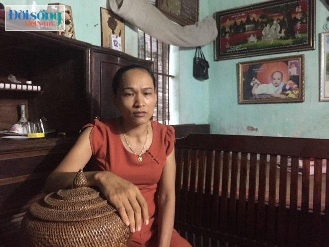 Sân đình gần nhà cháu bé 33 ngày tuổi bị sát hại: Bé trai lớp 4 bị kẻ lạ mặt lôi ra xe - Ảnh 2
