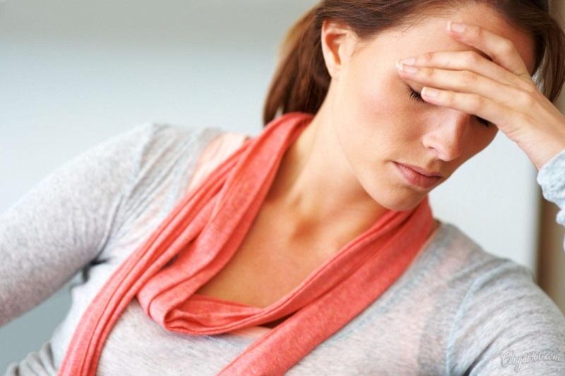 Những tác hại đáng sợ khi phụ nữ ngừng 'yêu'  - Ảnh 3