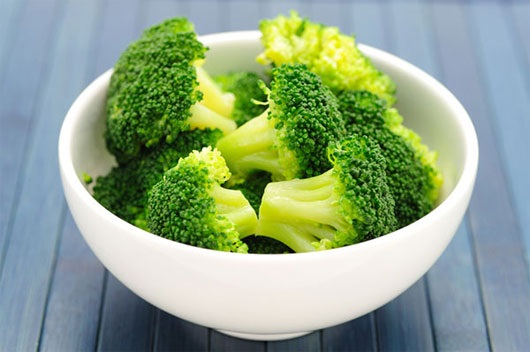 Ăn những loại rau củ này hàng ngày, cả đời không phải lo bệnh tiểu đường - Ảnh 1