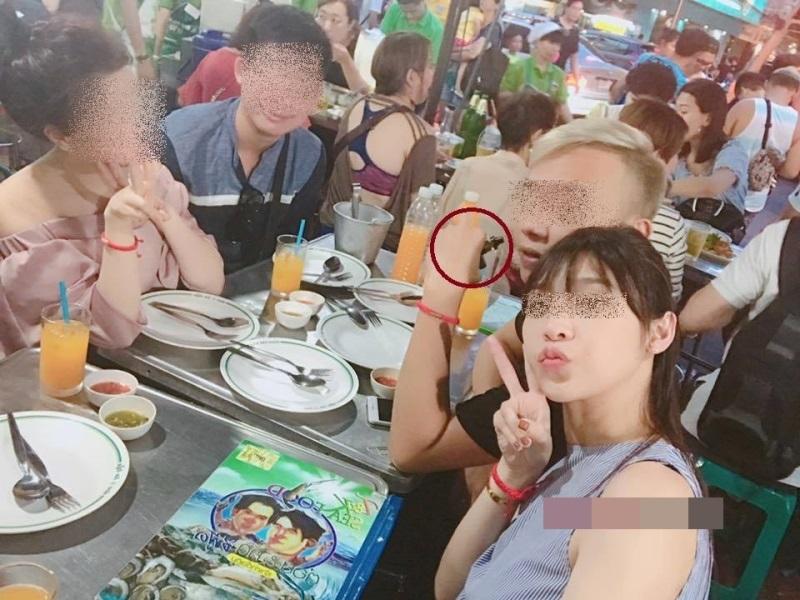 Cặp đôi du khách bị giam giữ 20 giờ tại Thái Lan, phạt 70 triệu, nguy cơ ngồi tù: Chỉ vì hành động người Việt rất hay làm này - Ảnh 3