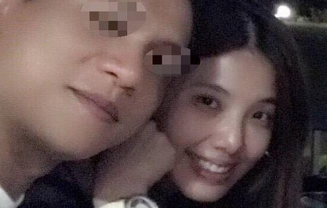 Bị gắn mác 'tiểu tam' từ trong phim tới ngoài đời, mỹ nhân Đài Loan trần tình trong uất ức - Ảnh 1