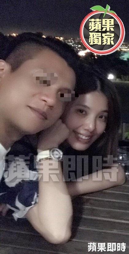Bị gắn mác 'tiểu tam' từ trong phim tới ngoài đời, mỹ nhân Đài Loan trần tình trong uất ức - Ảnh 3