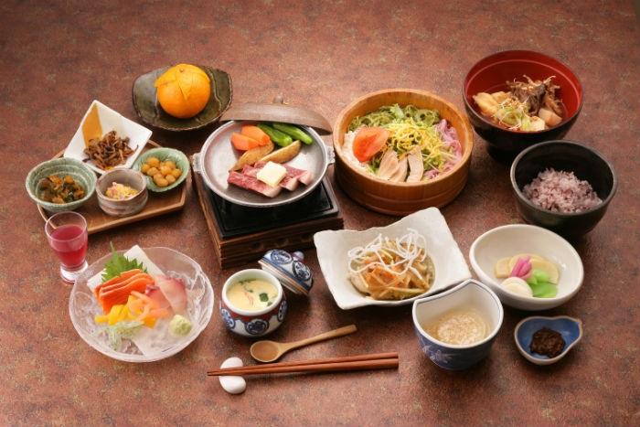 Học lỏm bí quyết ăn uống của phụ nữ Nhật để luôn thon gọn và trẻ mãi không già - Ảnh 3