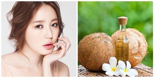 Bí quyết làm đẹp từ dầu dừa thay cho sản phẩm dưỡng ẩm ban đêm, làn da căng mịn tự nhiên