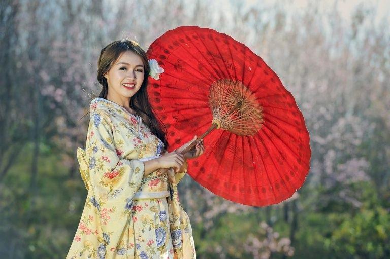 Bí quyết làm đẹp của người Nhật quan trọng nhất ở chế độ ăn uống