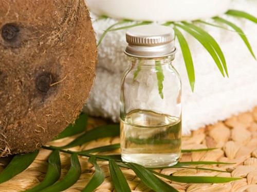 Khám phá bí quyết làm đẹp với dầu dừa cực kỳ hiệu quả