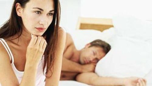 Lý do khiến chồng lạnh nhạt chuyện chăn gối - Ảnh 3