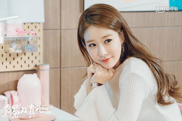Yoo In Na từng gây ấn tượng mạnh mẽ trong 2 drama đình đám làSecret GardenvàMy Love from the Star