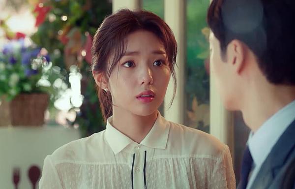 Chae Soo Bin là một trong những sao nữ có thực lực của màn ảnh Hàn