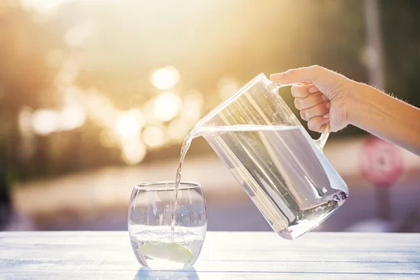 5 thức uống giúp bạn tỉnh táo không cần tới cà phê - Ảnh 1