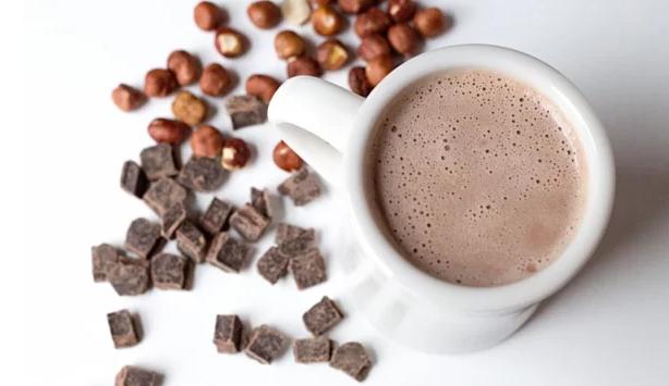 5 thức uống giúp bạn tỉnh táo không cần tới cà phê - Ảnh 2