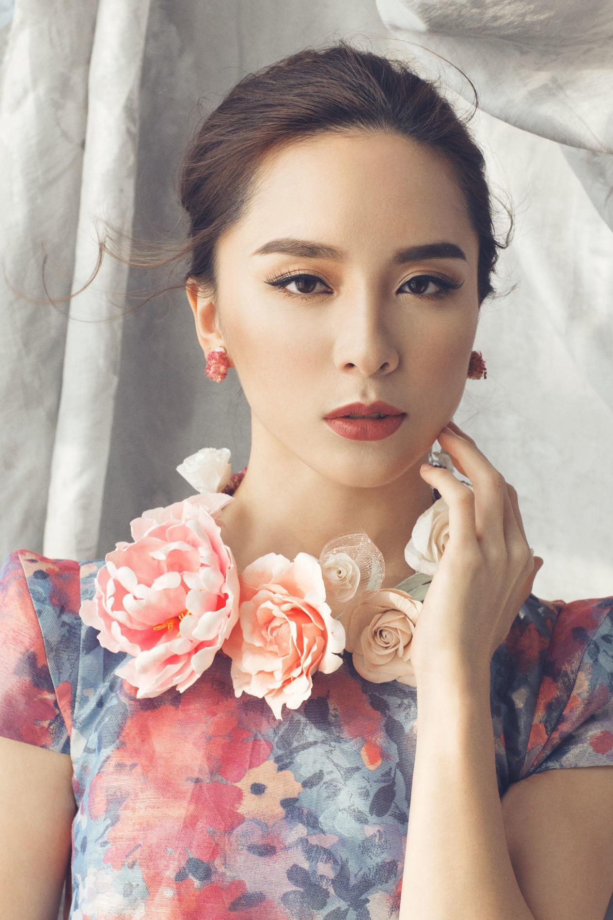 Hoàng Thùy chính thức chinh chiến Miss Universe 2019 - Mâu Thủy khiến fans gào thét, năn nỉ đi thi quốc tế - Ảnh 3