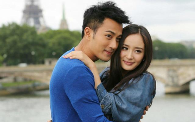 ẢNH HOT CBIZ: Chồng cũ và 'tình mới' của Dương Mịch xuất hiện chung một khung hình - Ảnh 7
