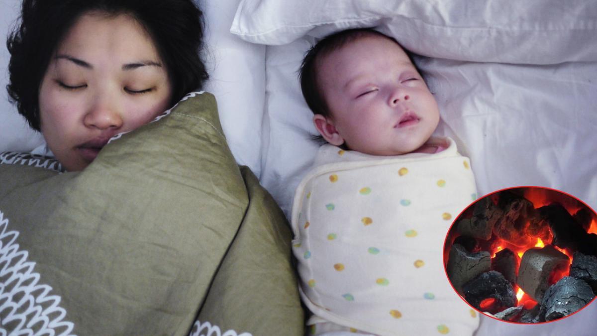 Sản phụ nằm than sau sinh: Mẹ mềm nhão tử cung, con có nguy cơ ngạt khí, bỏng nặng - Ảnh 2