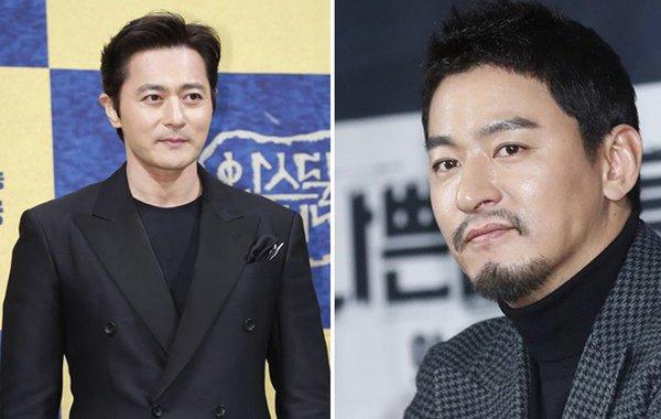 Vỡ mộng vì Jang Dong Gun: Rủ bạn ra ngoài 'tình một đêm' dù đã có vợ - Ảnh 2