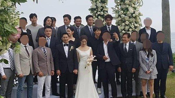 Vỡ mộng vì Jang Dong Gun: Rủ bạn ra ngoài 'tình một đêm' dù đã có vợ - Ảnh 3
