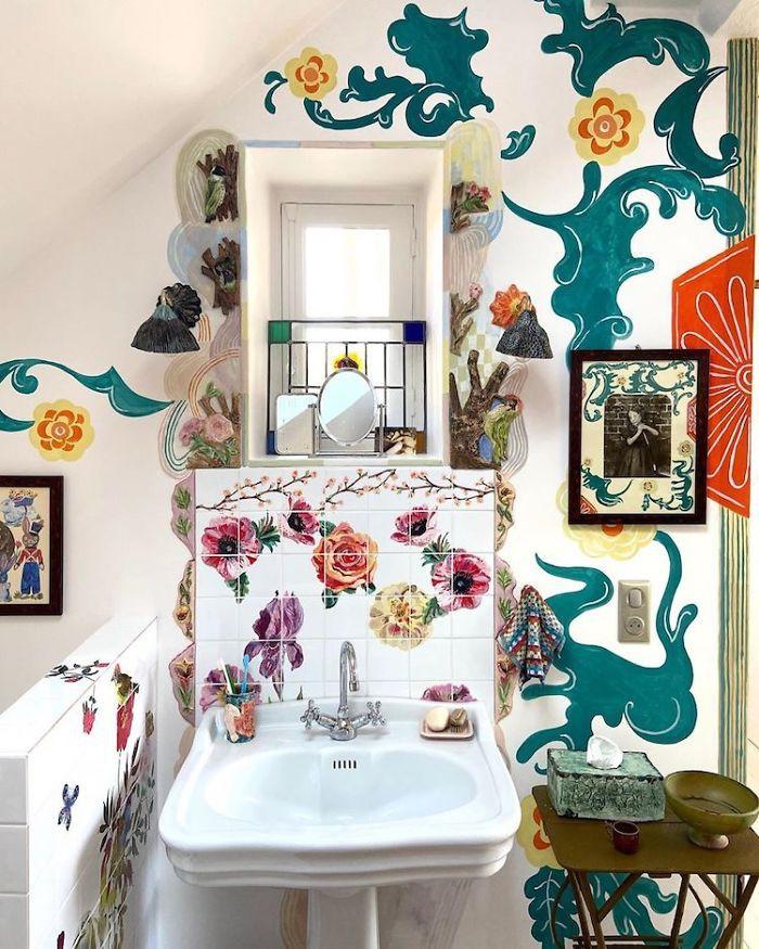 Nghệ sĩ Pháp trang trí nhà đẹp như cổ tích trong thời gian cách ly xã hội - Ảnh 4