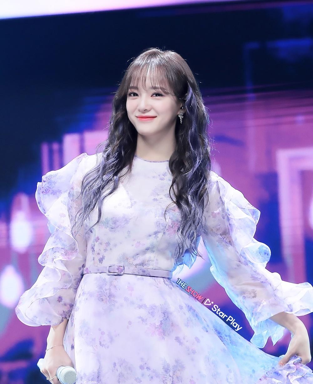 6 main vocal của Kpop 'tài sắc vẹn toàn' - Ảnh 4