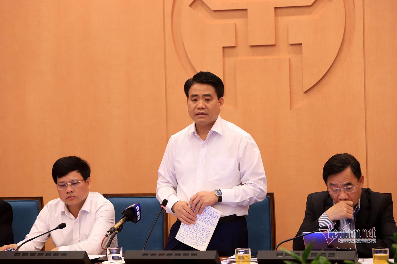 Chủ tịch TP. Hà Nội chính thức lên tiếng: Hàng trăm y bác sĩ Bệnh viện Bạch Mai hát hò rất phản cảm - Ảnh 1