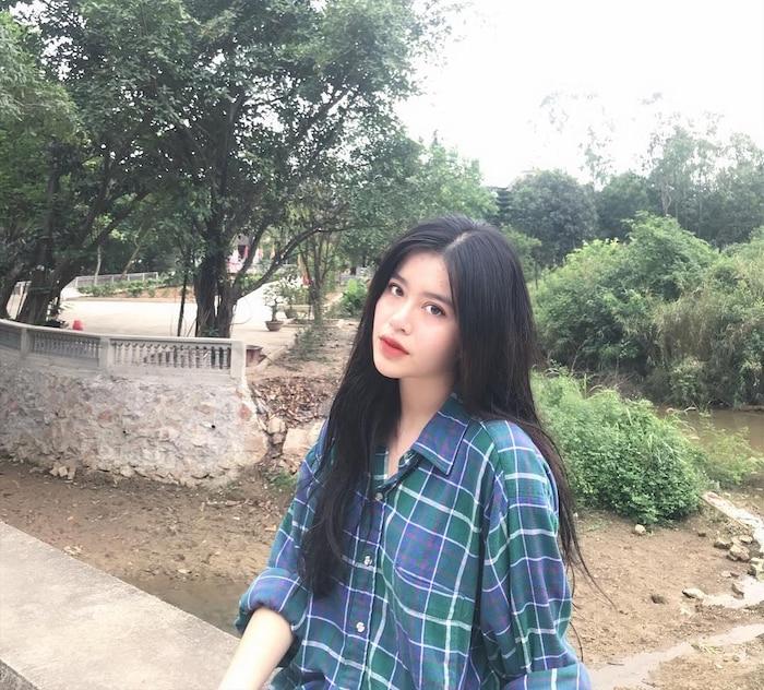 Hiếm hoi xuất hiện bên người bố nổi tiếng, con gái NSƯT Kim Tử Long gây 'sốt' với nhan sắc xinh như hotgirl - Ảnh 6