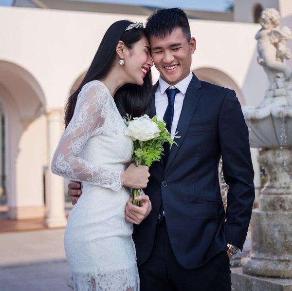 Hành trình từ 'con ghẻ' thành cặp đôi đáng ngưỡng mộ nhất của Vbiz - Ảnh 2