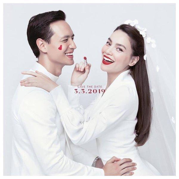 Hành trình từ 'con ghẻ' thành cặp đôi đáng ngưỡng mộ nhất của Vbiz - Ảnh 3