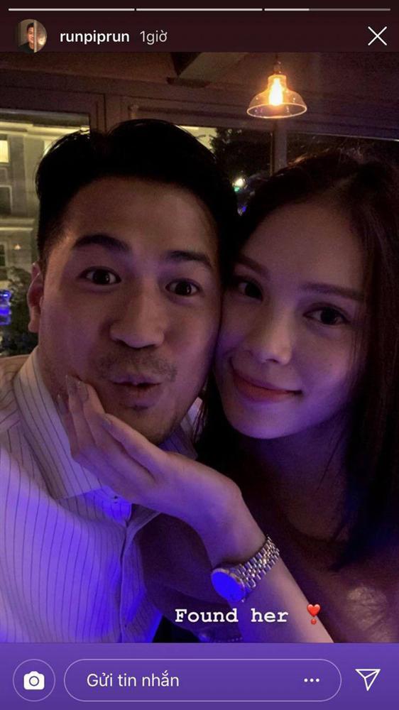 Hồ sơ tình ái trải đầy bóng hồng showbiz của thiếu gia quyền lực Phillip Nguyễn - Ảnh 14