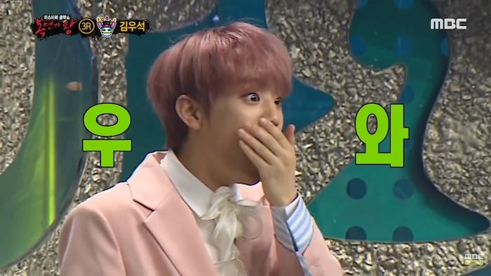 Kim Woo Seok (X1) gây bão, 'đánh bại' Jungkook (BTS) chỉ trong 1 đêm! - Ảnh 4