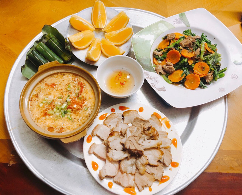 Những lưu ý trong ăn uống để giúp gia đình bạn luôn khỏe trong mùa dịch Covid -19 - Ảnh 1