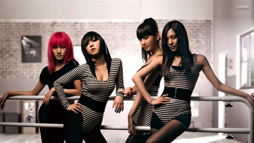 Vì sao Suzy khó thay thế ở showbiz Hàn? - Ảnh 3