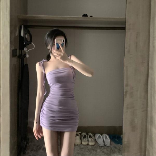 Ăn vận hở trên ngắn dưới, hot girl Hà Nội làm người đi đường 'đứng hình' vì ngực khủng - Ảnh 14