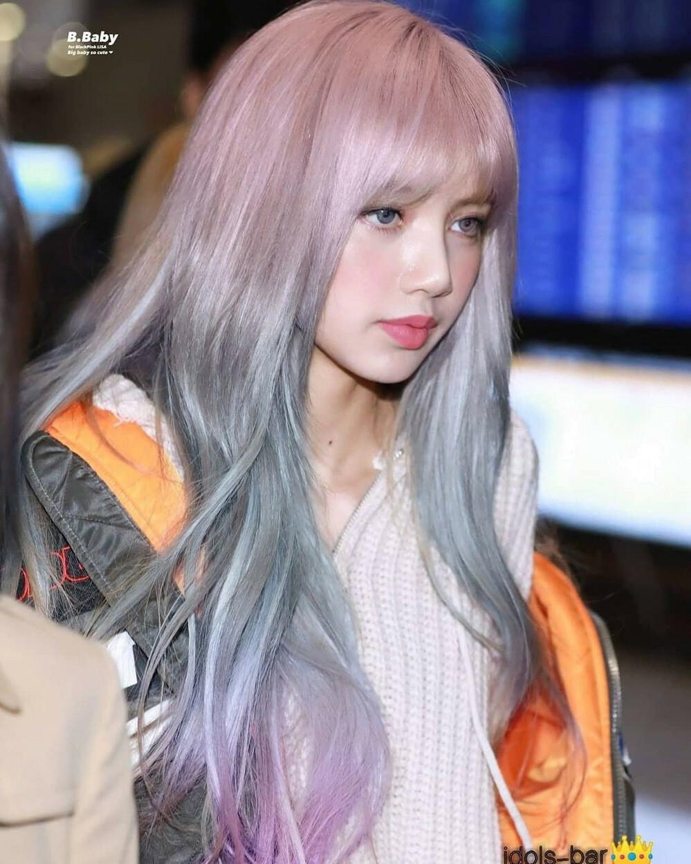 5 idol có nhan sắc 'cân' mọi màu tóc siêu kén - Ảnh 10