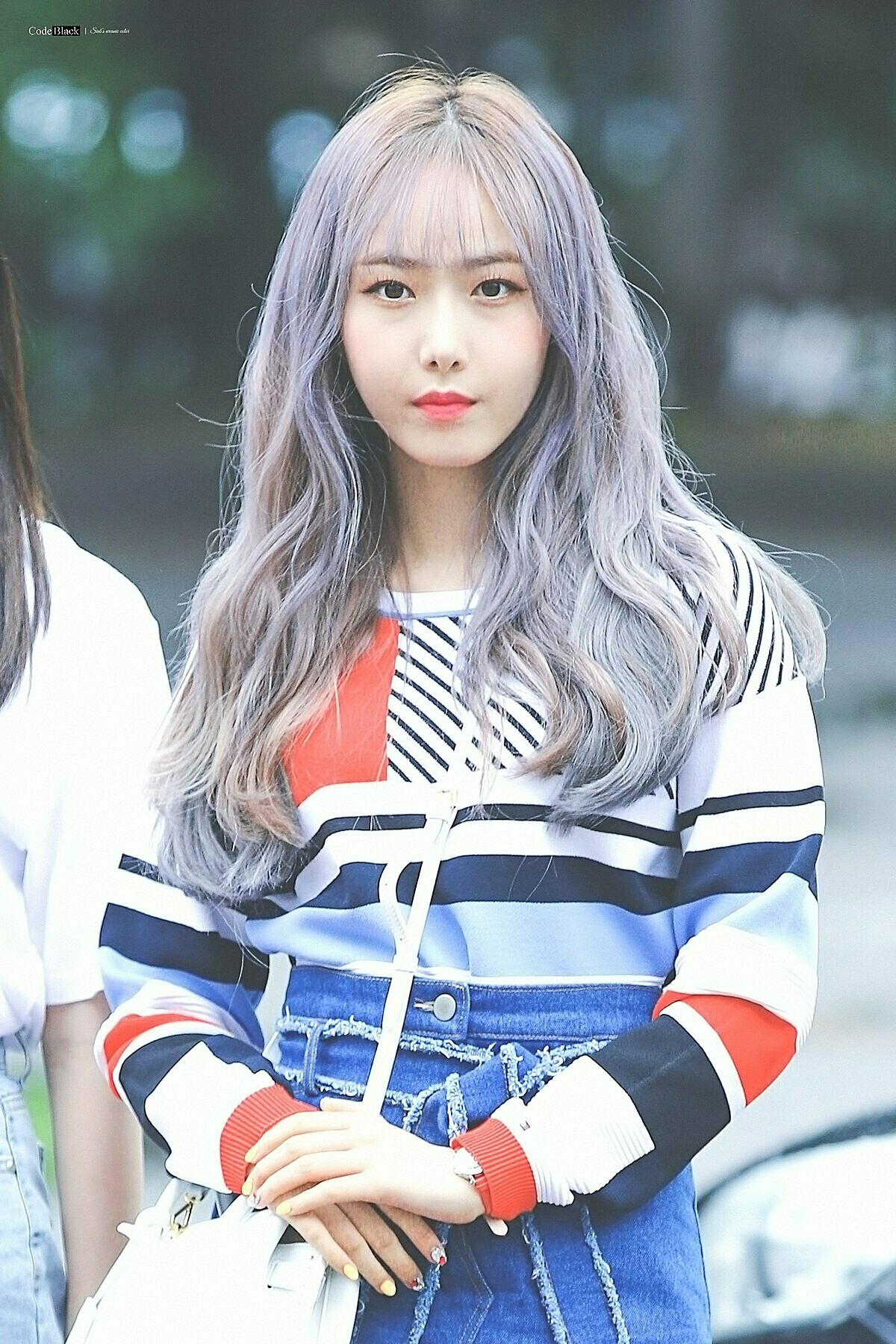 5 idol có nhan sắc 'cân' mọi màu tóc siêu kén - Ảnh 16