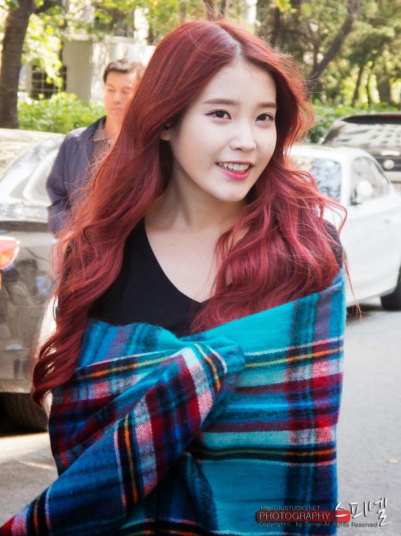 5 idol có nhan sắc 'cân' mọi màu tóc siêu kén - Ảnh 20