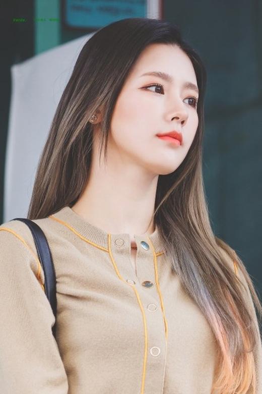 Những lý do khiến Mi Yeon (G)I-DLE liên tục gây 'bão' Knet - Ảnh 5