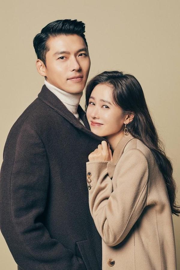 Cách Hyun Bin ứng xử với chuyện yêu Song Hye Kyo và Son Ye Jin - Ảnh 1