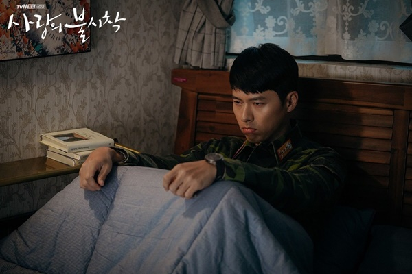 Cách Hyun Bin ứng xử với chuyện yêu Song Hye Kyo và Son Ye Jin - Ảnh 7