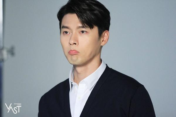 Cách Hyun Bin ứng xử với chuyện yêu Song Hye Kyo và Son Ye Jin - Ảnh 8