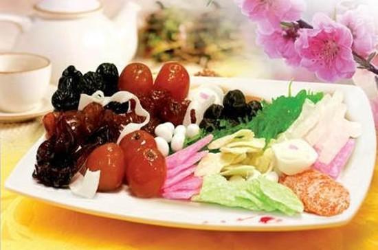 Những món ăn ngày Tết độc vô cùng cho sức khỏe, cẩn trọng khi ăn - Ảnh 3