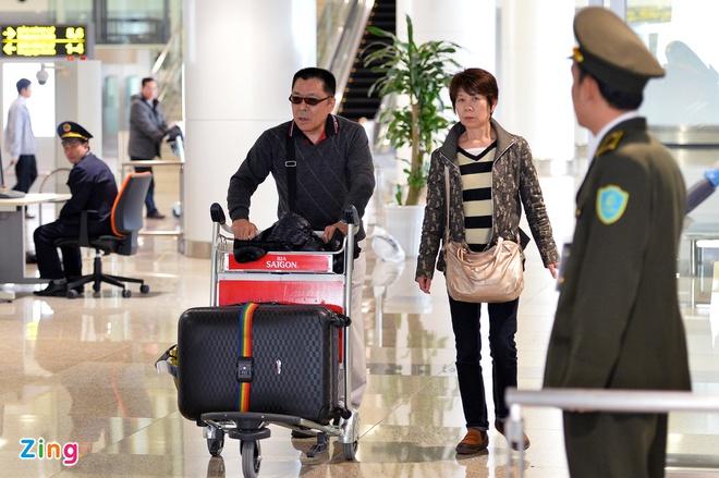 Điều kiện nhập cảnh vào Việt Nam khi mở lại đường bay quốc tế - Ảnh 1