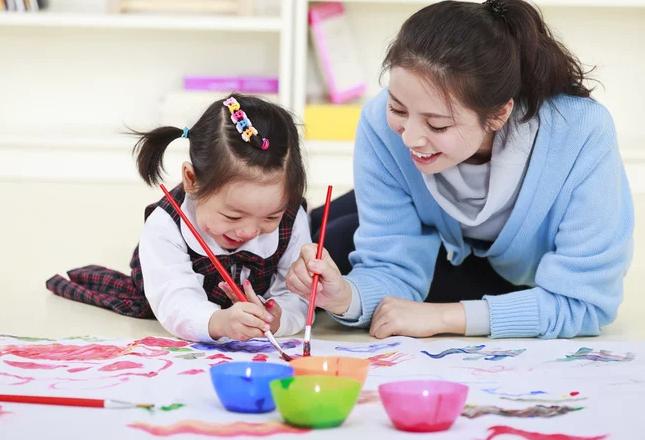 Khoa học chứng minh: Trẻ thừa hưởng trí thông minh từ mẹ, chứ không phải từ bố - Ảnh 2