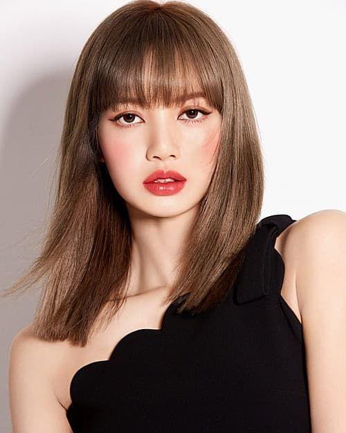 Top 5 idol nữ có đôi mắt đẹp nhất Kpop: Lisa (BLACKPINK) mê hoặc với vẻ đẹp long lanh, Jihyo (TWICE) thu hút mọi ánh nhìn - Ảnh 1