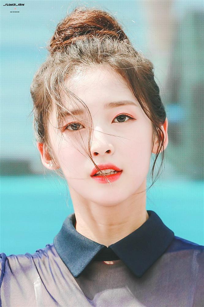 Top 5 idol nữ có đôi mắt đẹp nhất Kpop: Lisa (BLACKPINK) mê hoặc với vẻ đẹp long lanh, Jihyo (TWICE) thu hút mọi ánh nhìn - Ảnh 14