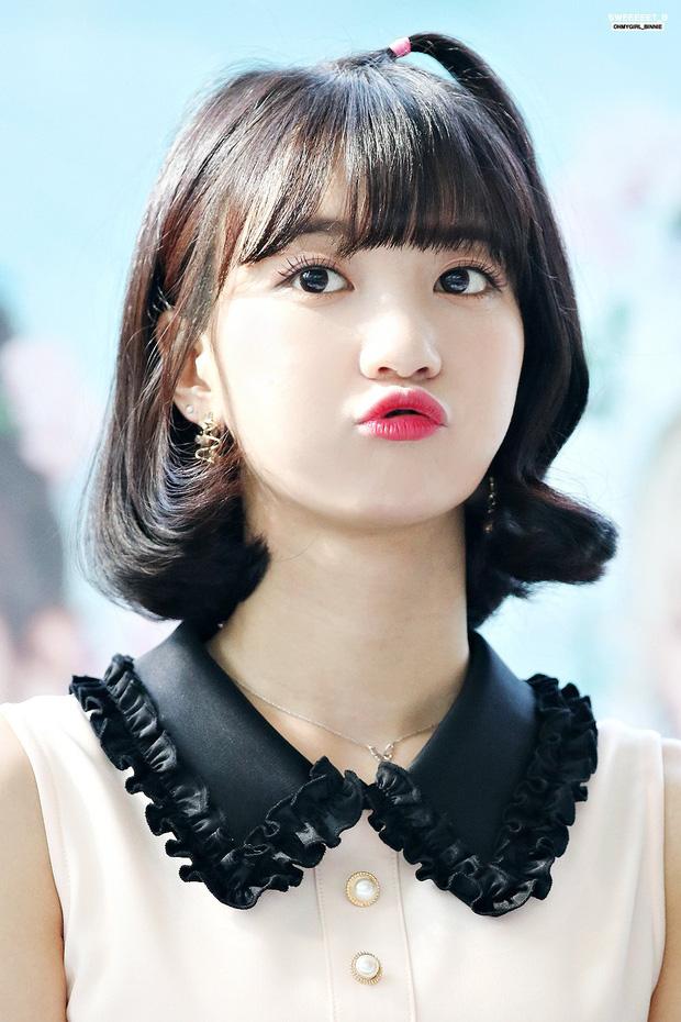 Top 5 idol nữ có đôi mắt đẹp nhất Kpop: Lisa (BLACKPINK) mê hoặc với vẻ đẹp long lanh, Jihyo (TWICE) thu hút mọi ánh nhìn - Ảnh 15