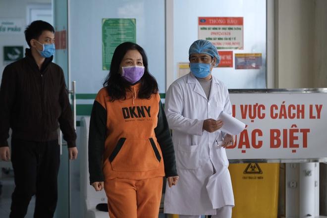 16 người nhiễm Covid-19 ở Việt Nam đã khỏi bệnh - Ảnh 1