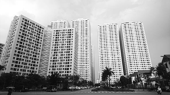 Thị trường bất động sản: Thanh lọc mạnh và hồi phục - Ảnh 1