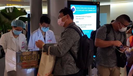 TPHCM sắp đón 17.000 người Việt từ vùng dịch về nước - Ảnh 2
