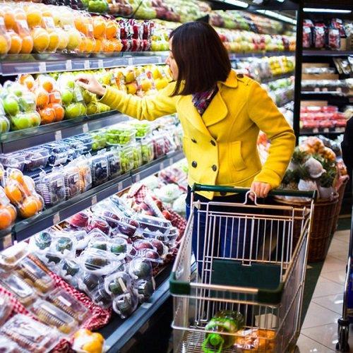 Tiết lộ thời điểm không nên mua thực phẩm ở siêu thị: Vừa tốn tiền vừa rước đồ ôi thiu - Ảnh 1