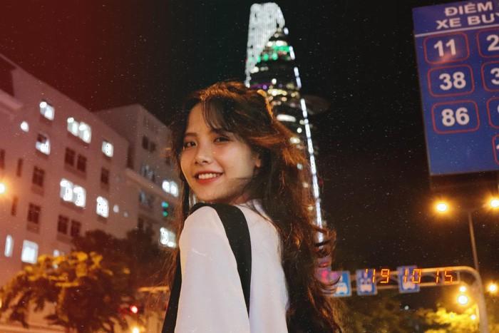 Bị bạn bè tag ảnh, dàn hot girl Việt lộ nhan sắc thật ra sao? - Ảnh 15